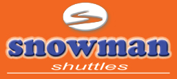Snowman Shuttles - Daily Mt Hutt Door to Door Transport